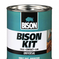Bison kit (250 ml.)