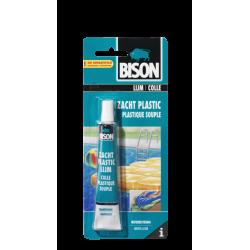 Bison zachtplastic Lijm - voor vinyl (25 ml.)