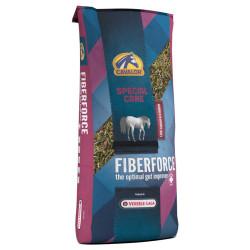 Cavalor Paardenvoer Fiber force rijke vezel mengeling 15 kg.