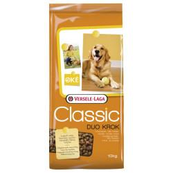 Hondenvoer Duo krok classic (10 kg)