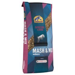 Cavalor Paardenvoer Mash en Mix (15 kg.)