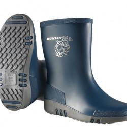 Dunlop kinderlaarzen mini K151710 blauw