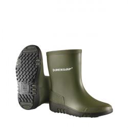 Dunlop kinderlaarzen K180010 groen