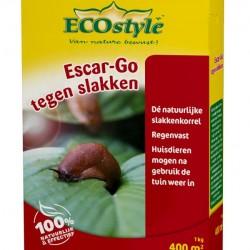 Ecostyle Escar-Go slakkenkorrels (1 kg.)