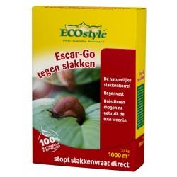 Ecostyle Escar-Go slakkenkorrels (2,5 kg)