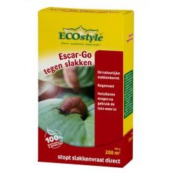 Ecostyle Escar-Go slakkenkorrels (500 gr.)