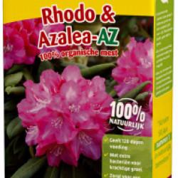 Ecostyle Rhododendron en Azalea mest (800 gr.)