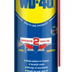 WD40 450 ml smart straw