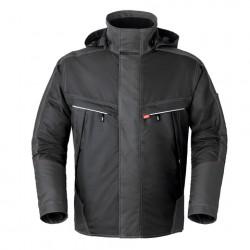 Havep Parka 50171 Attitude EN343 zwart/charcoal grey