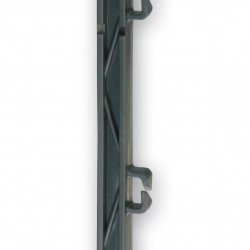 Koltec weidepaal kunststof (105 cm) groen