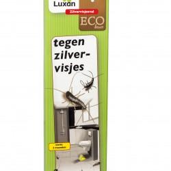 Luxan Zilvervisjesval (3 st.)