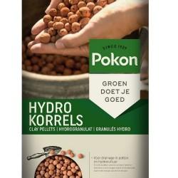 Pokon hydrokorrels (5 Ltr.)