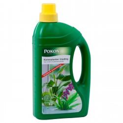 Pokon kamerplanten voeding 1 liter (universeel)