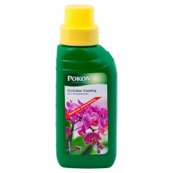 Pokon orchidee voeding (250 ml.)