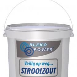 Strooizout 7,5 kg.