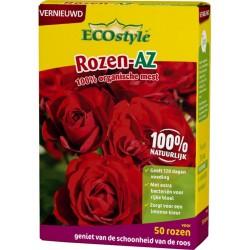 Ecostyle Rozenmest AZ (1,6 kg) (voor 50 planten)