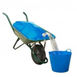 Waterzak H2GO voor kruiwagen 80 liter