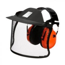 Peltor draad vizier V40A voor helm