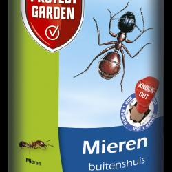 SBM Protect Garden Fastion KO Mierenpoeder (400 gr.)
