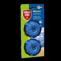 SBM Protect Home Piron pushbox mierenlokdoos (2 stuks)