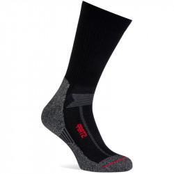 Stapp sokken Boston coolmax/cordura zwart