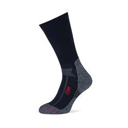 Stapp sokken Boston coolmax/cordura zwart maat 35-38
