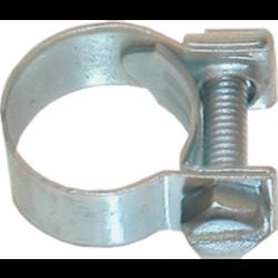 Mini slangklem 8-10 mm.