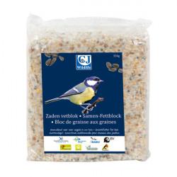Tweetfeed birdcake vetblok pinda's 300 gram.