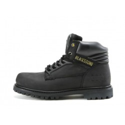 Blackstone werkschoenen 929 hoog zwart 42