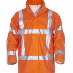 Hydrowear regenjas Ontario fl.oranje RWS maat XL (Hydrosoft)