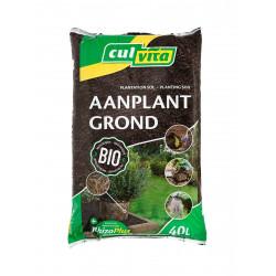 Culvita aanplantgrond (40 liter)