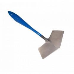 De Wit puntschoffel 18 cm. zonder steel