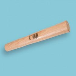 Mokersteel Hickory (2000 gram) Lengte: 28 cm Kopmaat: 34 x 26 mm