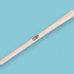 Pikhouweelsteel Essen Lengte: 90 cm kopmaat: 70 x 40 mm