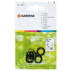 Gardena o-ringenset 5 stuks (5303-20)
