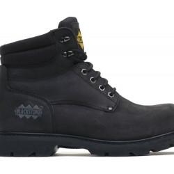 Blackstone werkschoenen 520 S3 hoog zwart