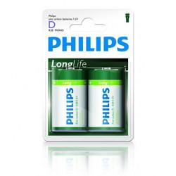 Philips batterijen R20