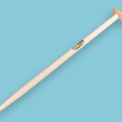 Spadesteel (niet ingefreesd) 90 cm (211840)