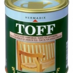 Hermadix Toff teakolie (750 ml.)