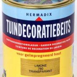 Hermadix Tuindecoratiebeits (750 ml.) 780 Limone