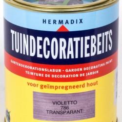 Hermadix Tuindecoratiebeits (750 ml.) 786 Violetto