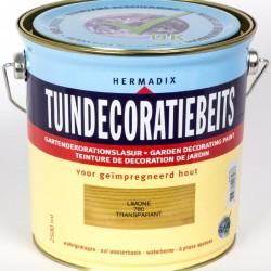 Hermadix Tuindecoratiebeits (2,5 Ltr.) 780 Limone