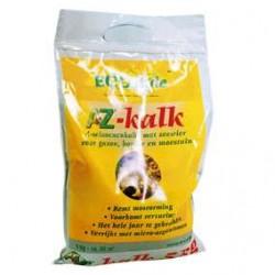 Ecostyle AZ-Kalk (zeewier) 10 kg.
