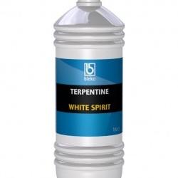Bleko terpentine (1 Ltr.)