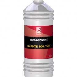 Bleko wasbenzine (1 Ltr.)