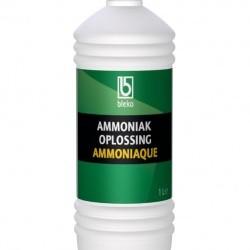 Bleko ammonia 5% (1 Ltr.)