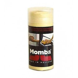 Mombazeem (auto in koker)