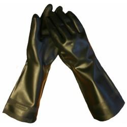 Werkhandschoenen Marigold Black Heavy G17K 6-6,5 (S)