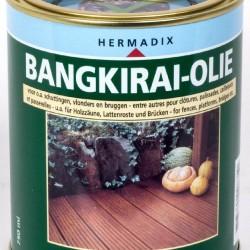 Hermadix Bangkirai-olie (750 ml.)