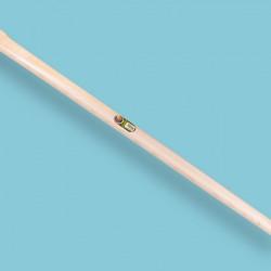 Slegsteel Lengte: 110 cm Kopmaat: 50 x 34 mm (ovaal)
